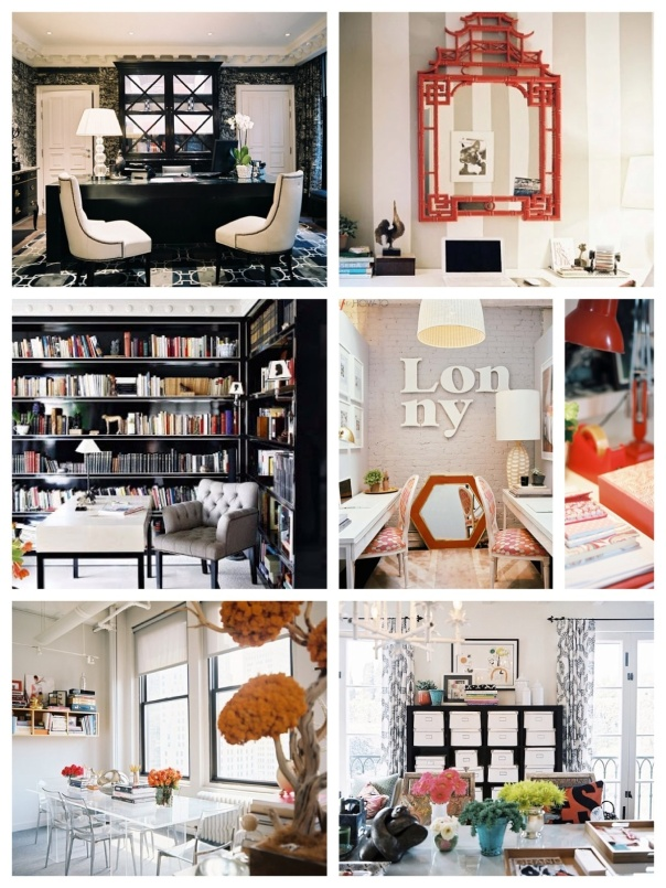The Chic Office
